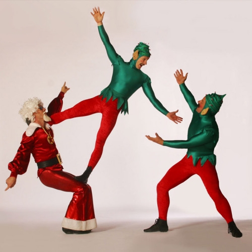 acrobats act acrobatics acrochaps elves