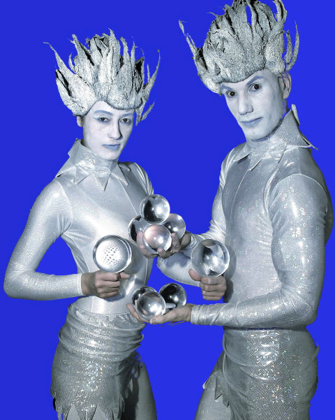 Ice people