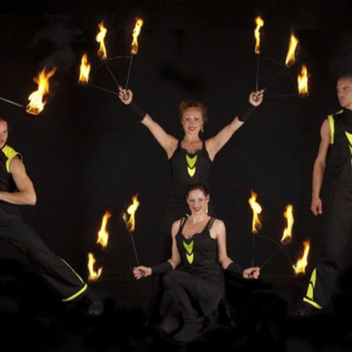 origin fire show