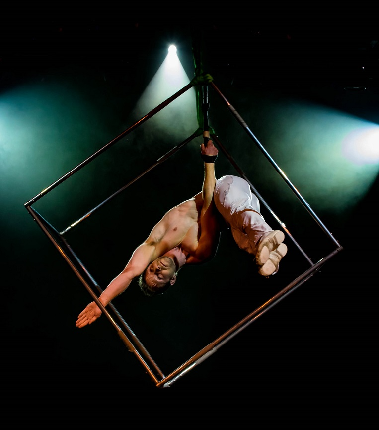 simon trapeze aerialst