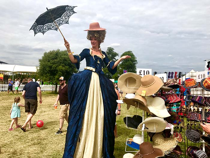the cornbury festival 2017